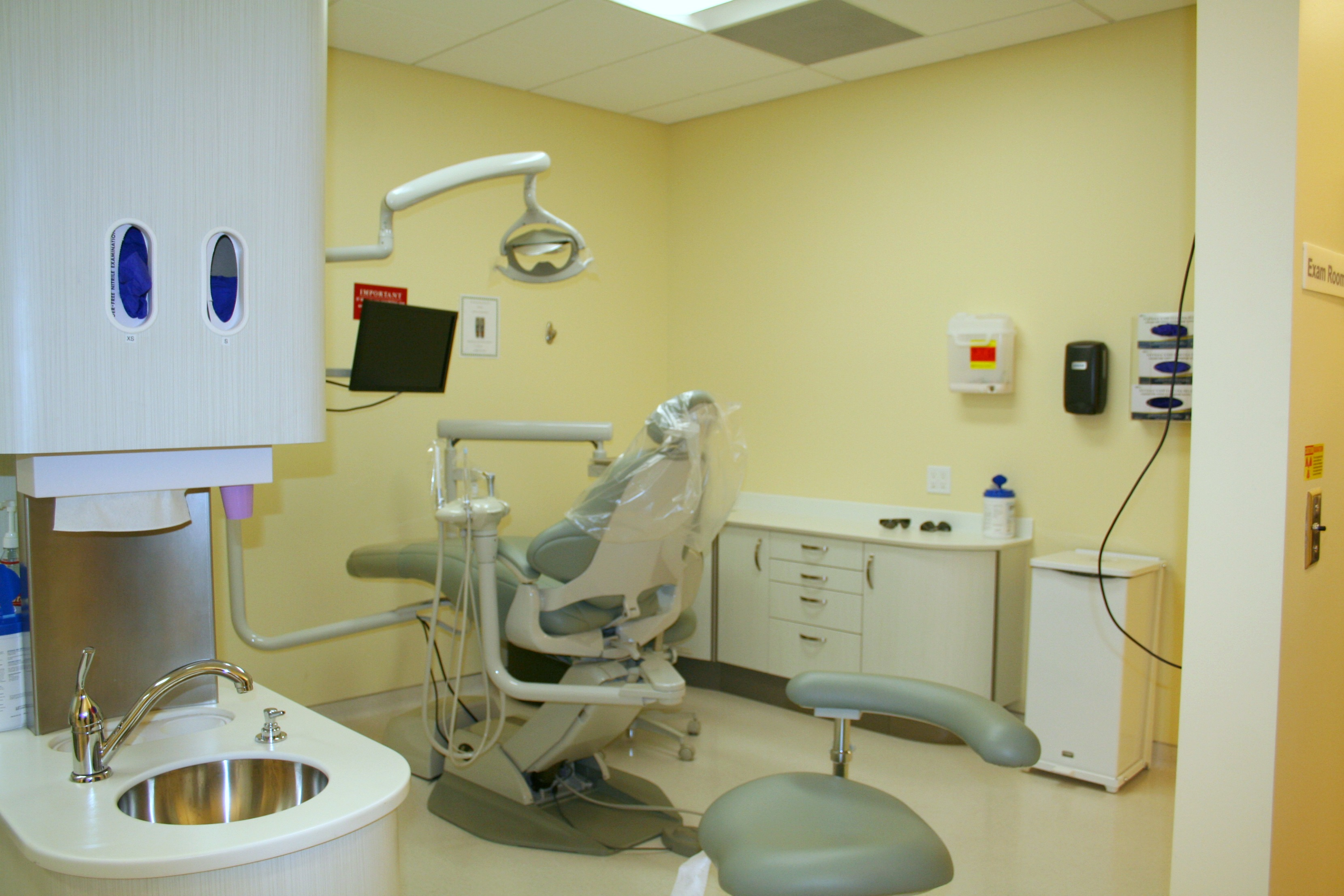 General Contractor Builds Los Angeles Medical Dental Facility Construction